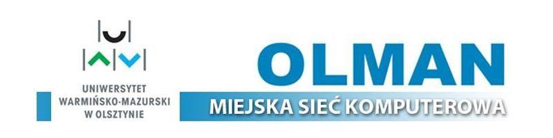 Centrum Zarządzania OLMAN